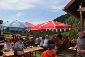 Abschnittsleistungsbewerb Watschig @ Watschig   Mitschig   Kärnten   Österreich