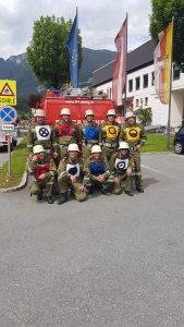 Bezirksleistungsbewerb Kötschach @ Mitschig | Kärnten | Österreich