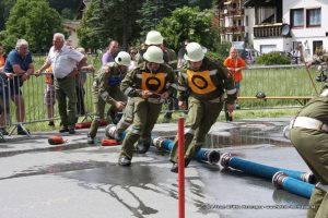 Eisstockschießen @ Naturschwimmbad Radnig | Radnig | Kärnten | Österreich